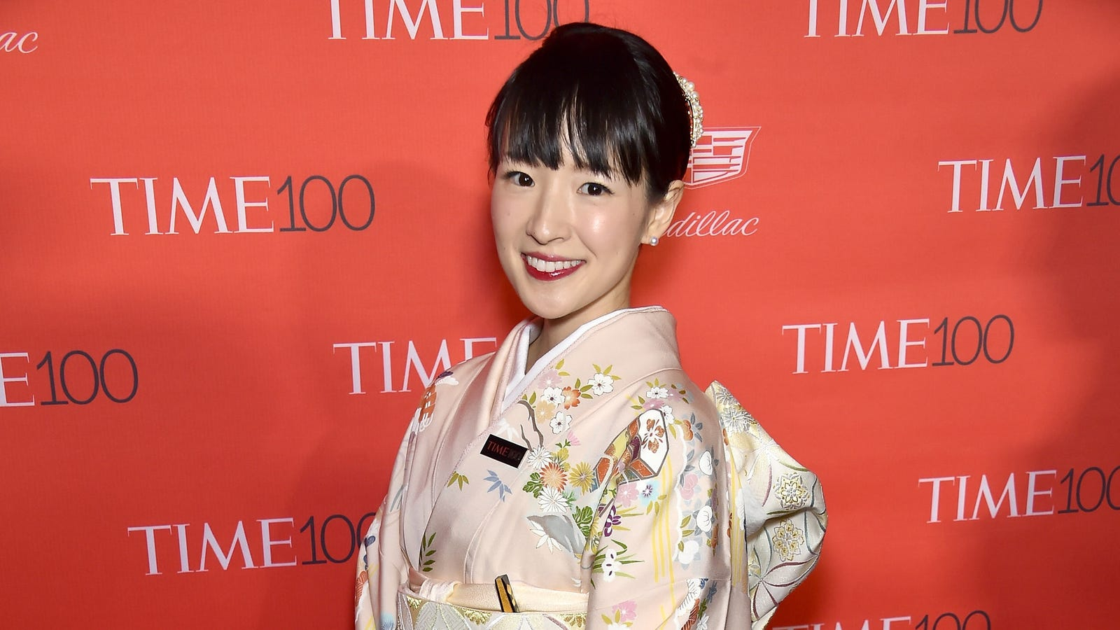 netflix wants to organize the world with a marie kondo series. Black Bedroom Furniture Sets. Home Design Ideas