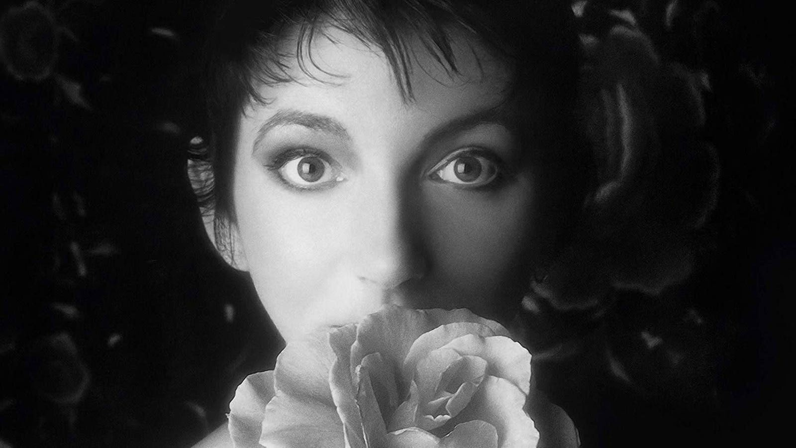 Just Say Mmmmm-Yes!: Kate Bush's The Sensual World at 30