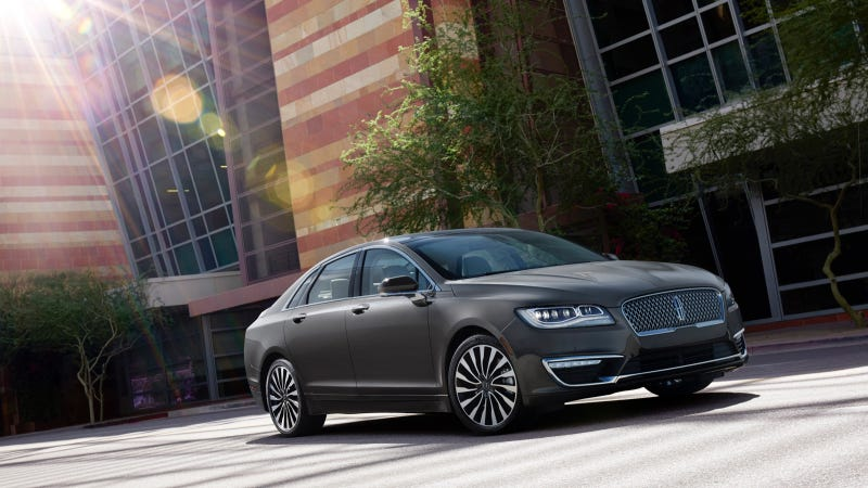 Illustration for article titled Lincoln MKZ: Jalopnik's Buyer's Guide