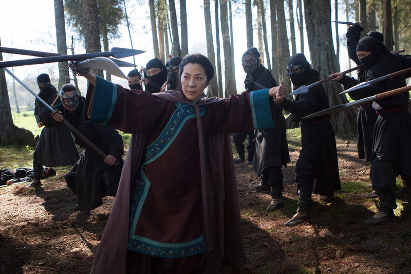 Illustration for article titled This Week's TV: Crouching Tiger, Hidden Dragon Finally Gets a Sequel