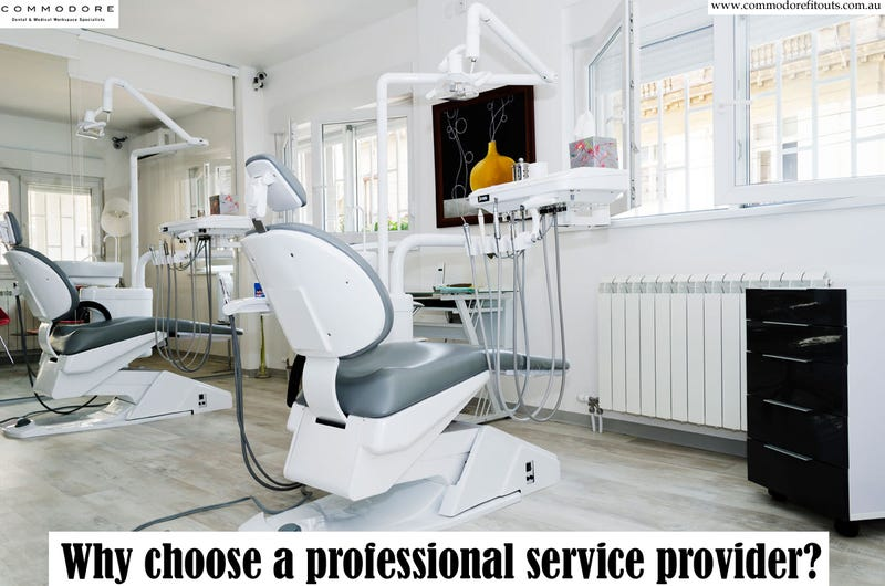 Illustration for article titled Why choose a professional service provider?