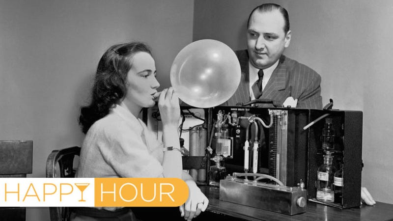 Alcohol Breathalyzer Test >> Drunk Driving and The Pre-History of Breathalyzers
