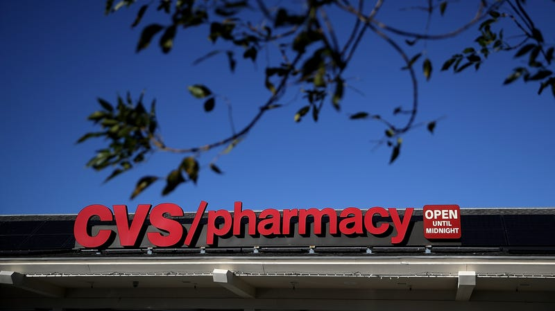 Illustration for article titled CVS Stores Will Label Photoshopped Pictures of Models in Its Beauty Aisles