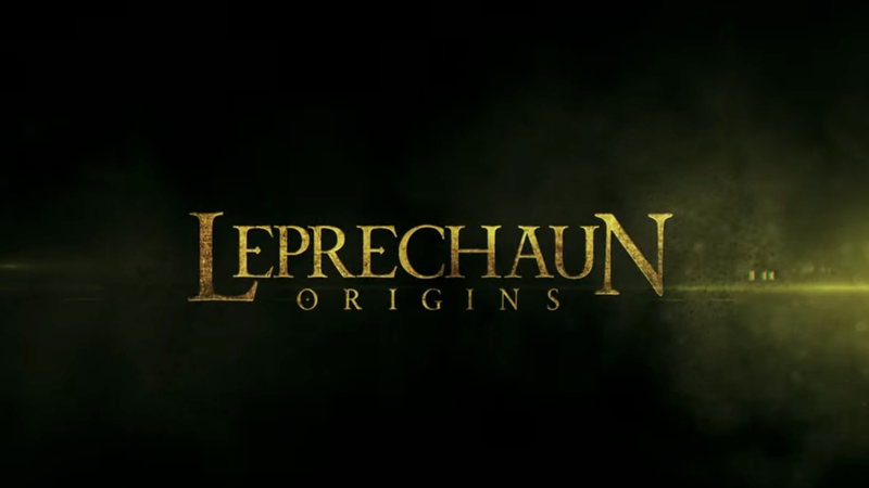 Illustration for article titled Leprechaun: Origins, and some other stuff coming to Amazon Prime in June