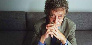 Illustration for article titled Listen: Kurt Vonnegut is Unstuck in Time