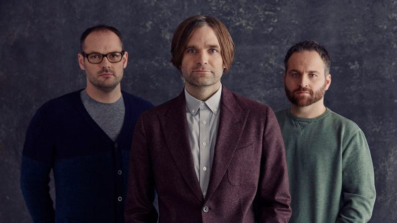 Illustration for article titled Death Cab For Cutie's Facebook hacked, inundated with NSFW content