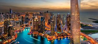Illustration for article titled China quiere construir en Kenia una ciudad futurista como Dubái