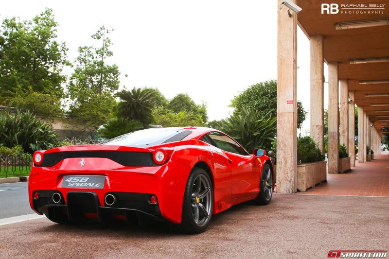 Illustration for article titled What does Oppo think of the Turbo 458 rumours?