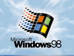 Illustration for article titled Windows 98 Hole Will Kill Us All