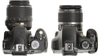Help Me Decide - T3i VS D3200