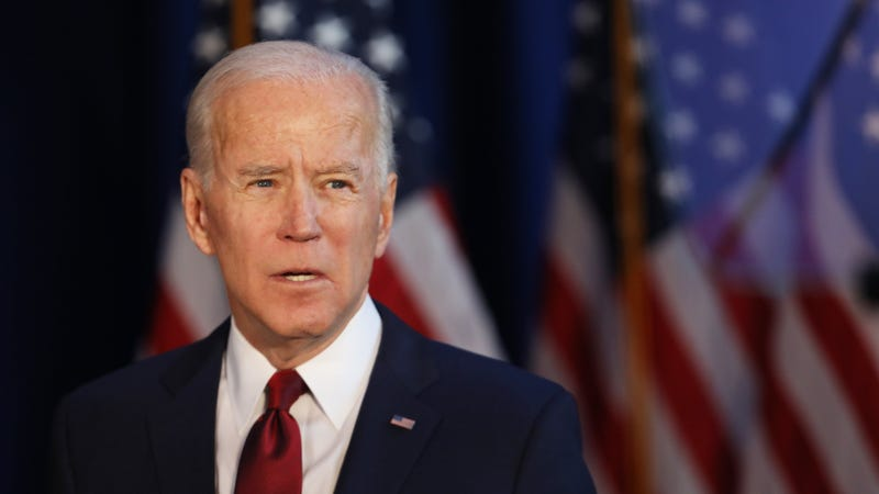 Illustration for article titled Joe Biden Lies to the New York Times About His Attempt to Gut the ACA's Contraceptive Coverage, Rambles Incoherently About the Hyde Amendment