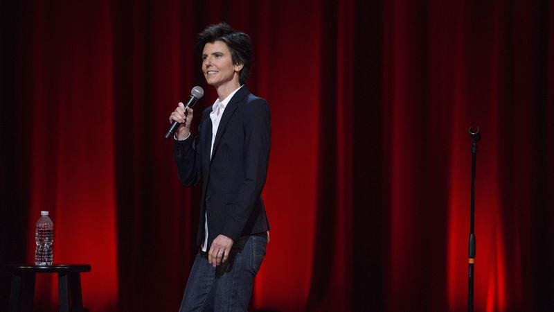 Tig Notaro (HBO/Scott McDermott)
