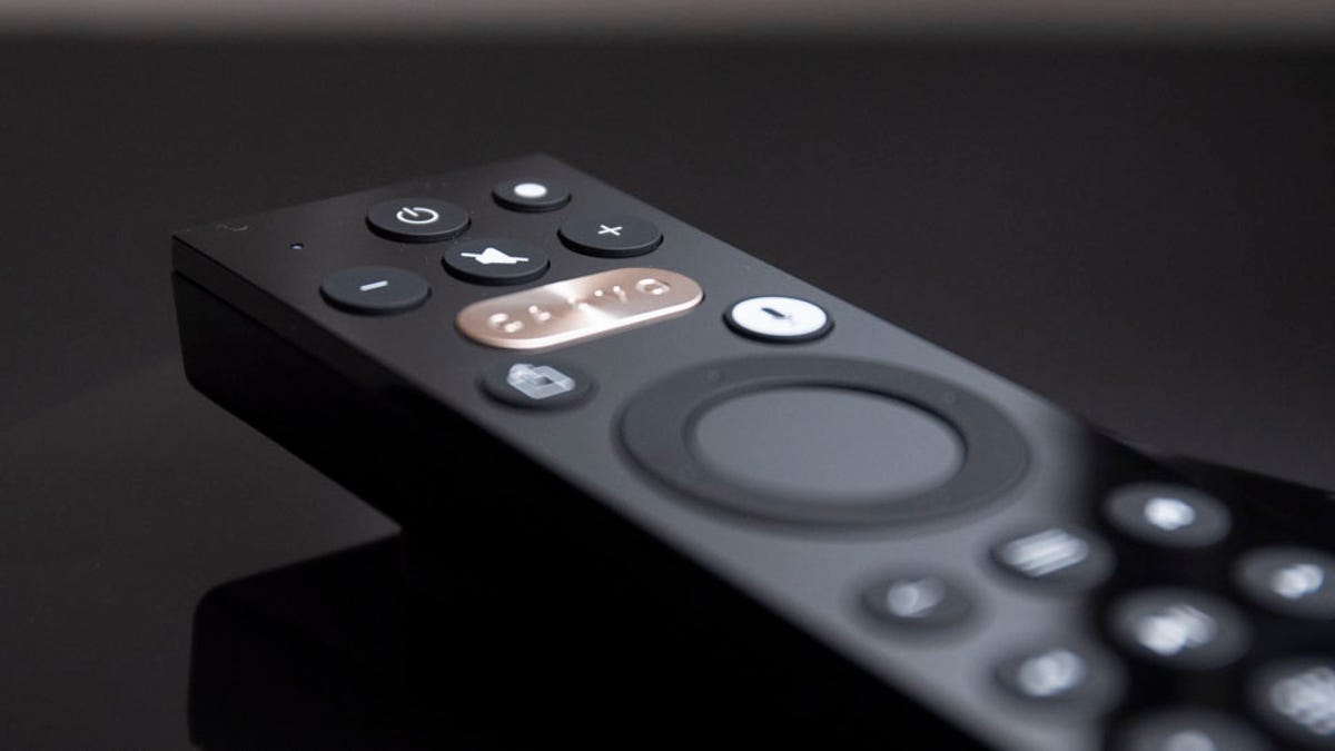 There's Finally an Affordable Universal Remote to Unseat