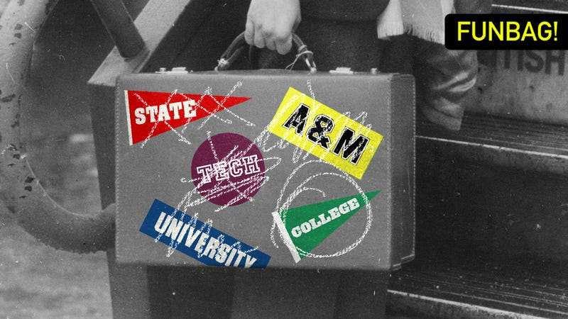 Illustration for article titled Should You Transfer Colleges If You're Miserable?