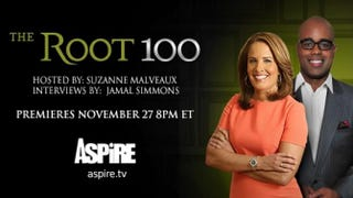 Aspire TV Root 100 logoCourtesy of Aspire TV