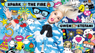 Illustration for article titled Here's Gwen Stefani's New 'Feminist' Track 'Spark the Fire'