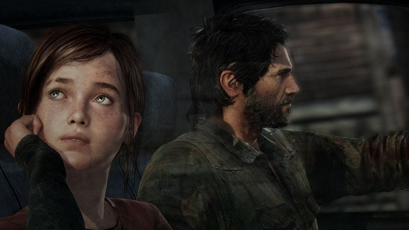 Illustration for article titled The Last Of Us to be remade as a motion picture