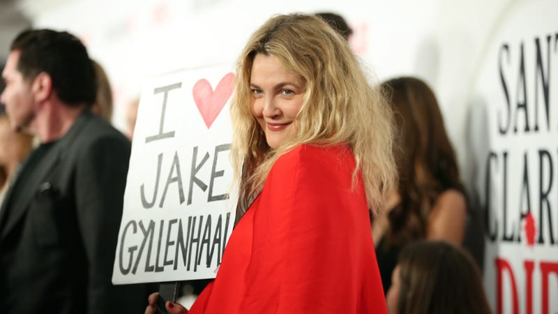 Illustration for article titled All Celebrities Should Follow Drew Barrymore's Lead When Correcting Misleading News Items