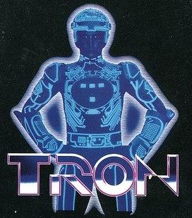 Illustration for article titled Bruce Boxleitner Unitards Up For Tron Reunion