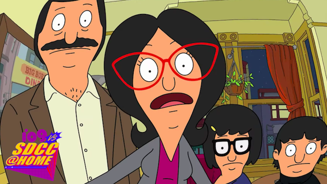 Don t Worry, the Bob s Burgers Movie Is Still Happening