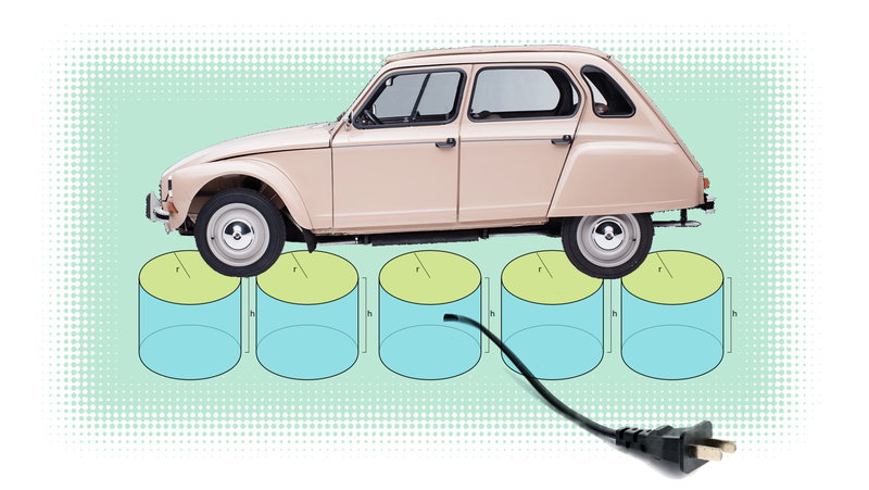 Illustration for article titled California Is Going To Test Power-Generating Roads