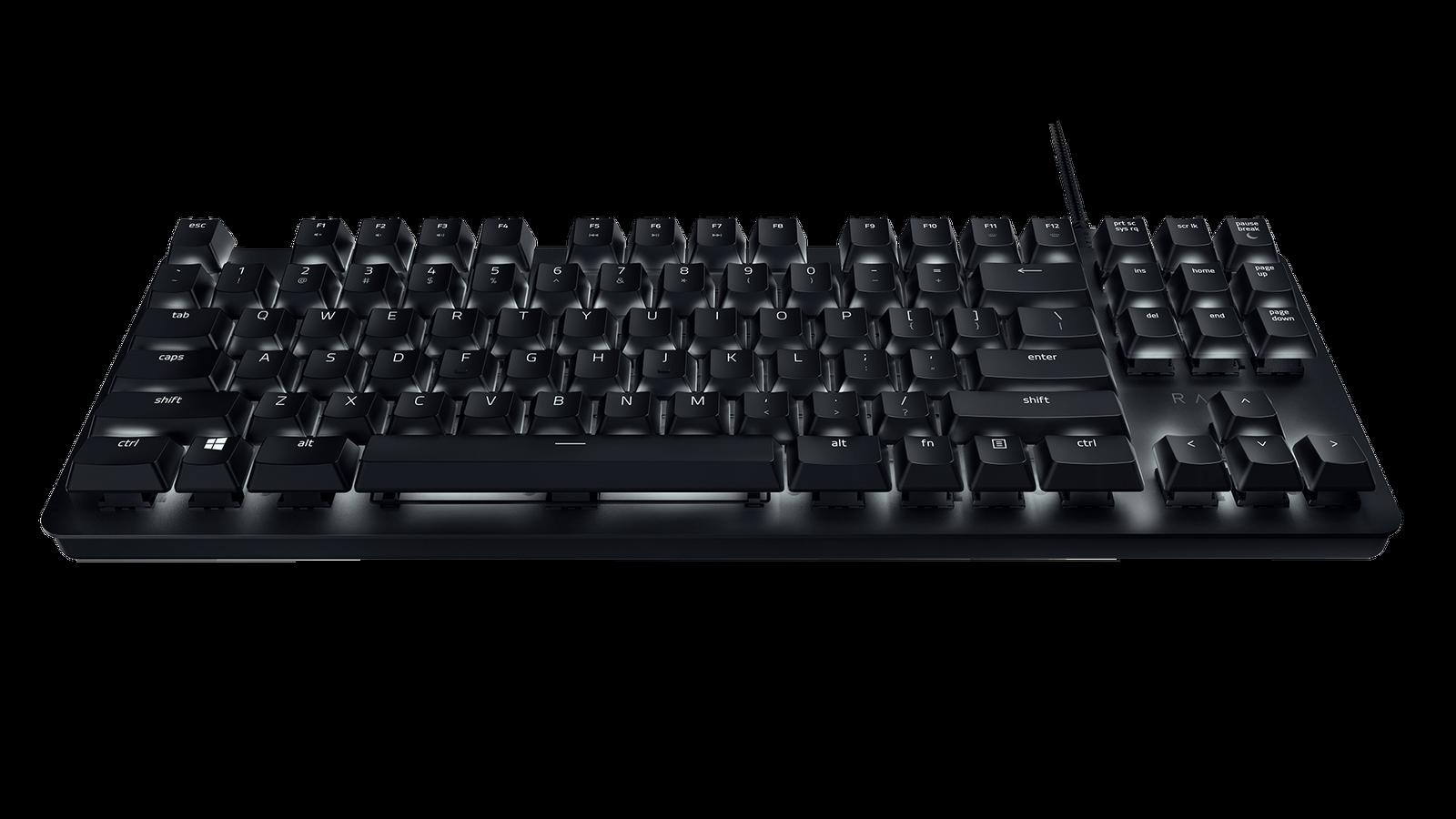 Razer Releases The Least Razer Keyboard Ever