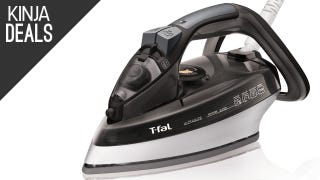 This Popular Iron Just Got a Rare Discount