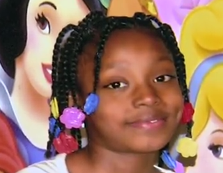 Aiyana Stanley-JonesWXYZ-TV Detroit screenshot
