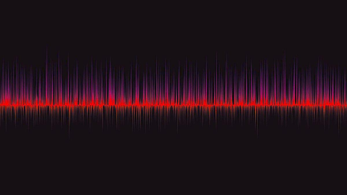 Can Sound Make You Sick?