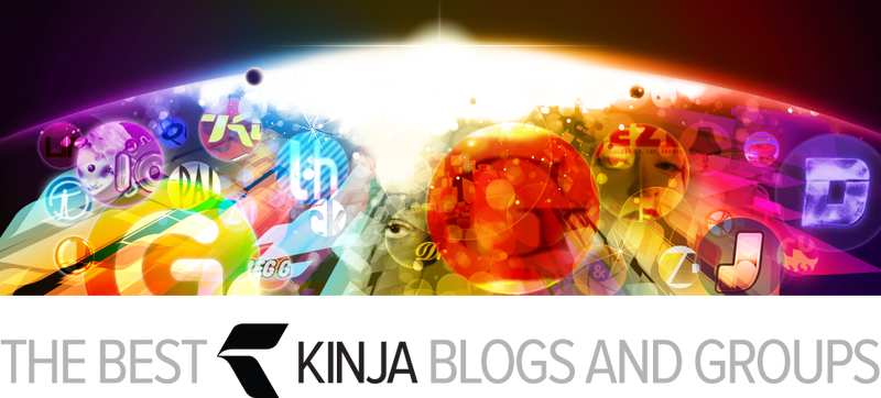 Illustration for article titled Check out all these great Kinja blogs