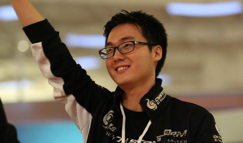 Illustration for article titled Balky Internet Almost Ends StarCraft Champ's Tournament
