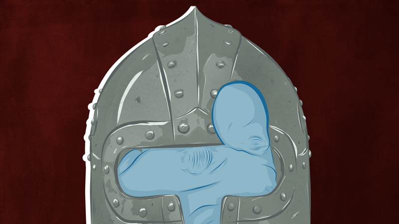 Illustration for article titled All About Calluses, Your Skin's Natural (and Sometimes Painful) Armor