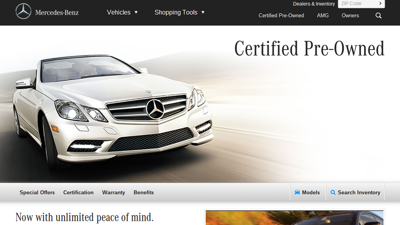 What Is A Certified Pre Owned Car
