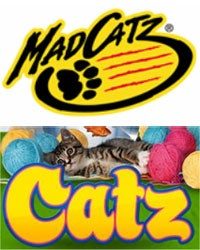 Illustration for article titled Mad Catz Secures Petz Licenz