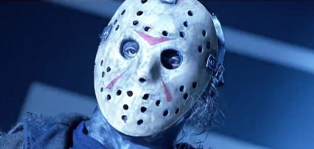 13 Gruesomely Excellent Friday the 13th Kills