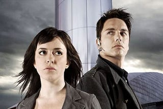 Illustration for article titled New Torchwood Is Still Torchwood