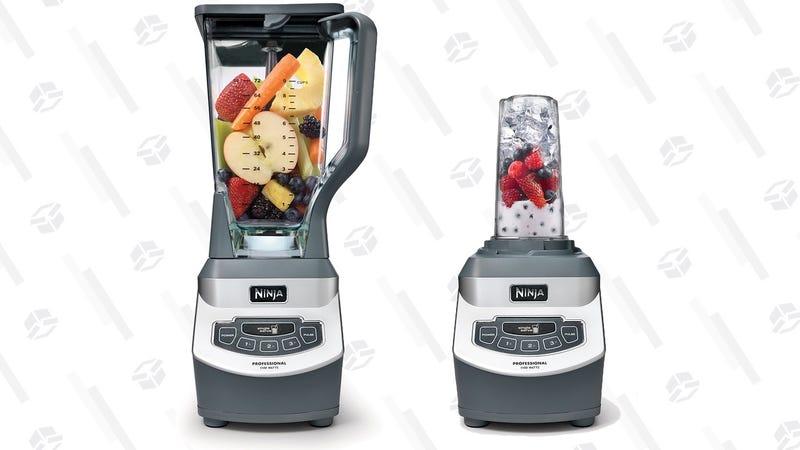 Ninja Professional BL660 Blender | $70 | Amazon