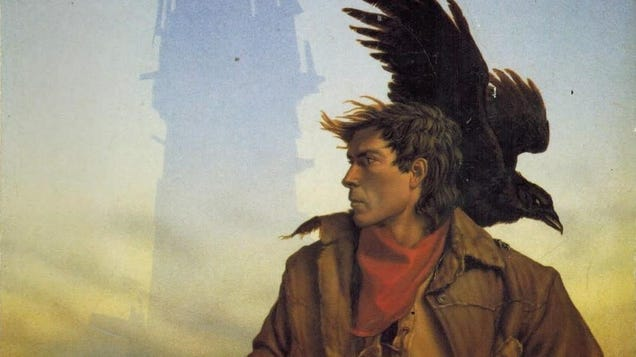 Amazon s Scrapped Dark Tower Series Sounds Intriguing as Hell