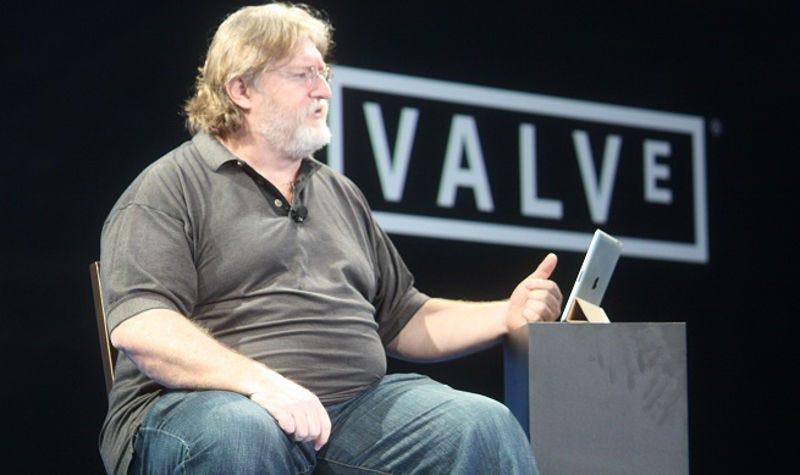 Illustration for article titled Las respuestas más jugosas de Gabe Newell sobre Half Life 3, los juegos de Valve y el futuro de Steam
