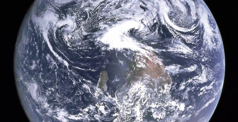 Estudia el clima desde el espacio con este genial curso gratis y online