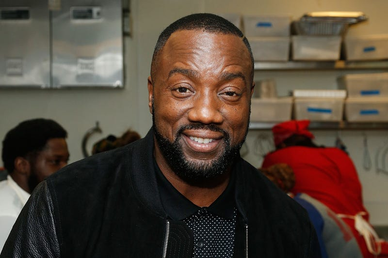 Illustration for article titled Malik Yoba Will Reprise Role in 'New York Undercover' Reboot at ABC