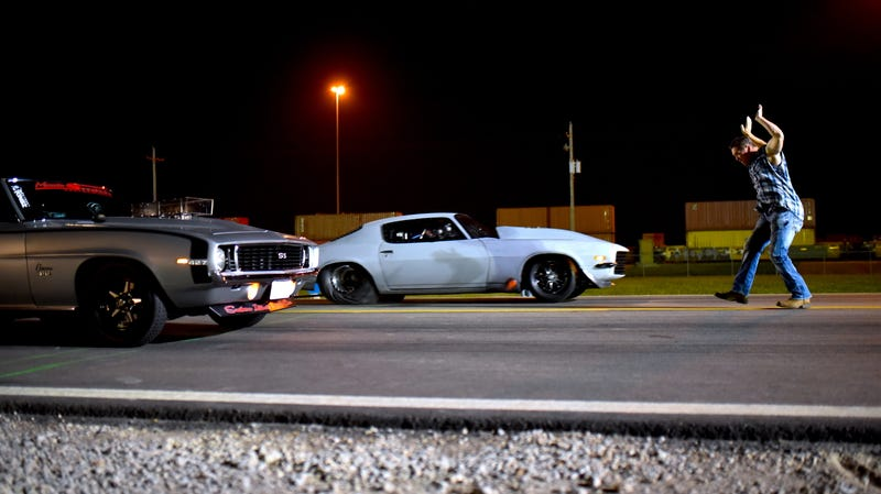 Illustration for article titled How in the Hell Is Street Outlaws Still on the Air?