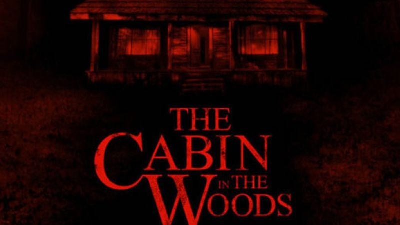 Illustration for article titled Joss Whedon's The Cabin In The Woods may finally see release