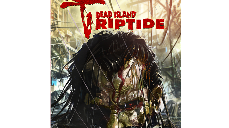 Illustration for article titled Dead Island Riptide Will Be Released April 23, Special Edition Announced
