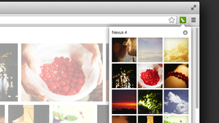 Illustration for article titled SnapPea Photos Puts the Photos on Your Android in Chrome's Toolbar