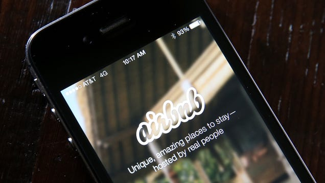 This Airbnb Spying Nightmare Is a Reminder That Staying in Strangers  Homes Is Still Creepy