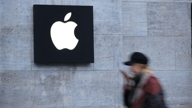Apple Fires Program Manager Who Accused Bosses of Harassment, Intimidation