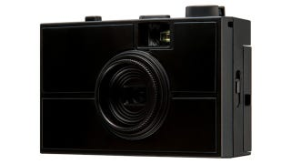 A Film Camera You Assemble Yourself Lets You Add Light Leaks