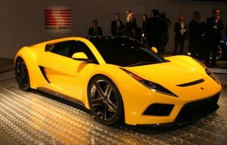 Illustration for article titled Saleen S5S Heading To Production?