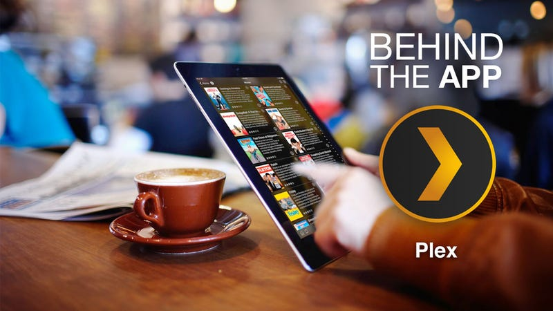 Illustration for article titled Behind the App: The Story of Plex